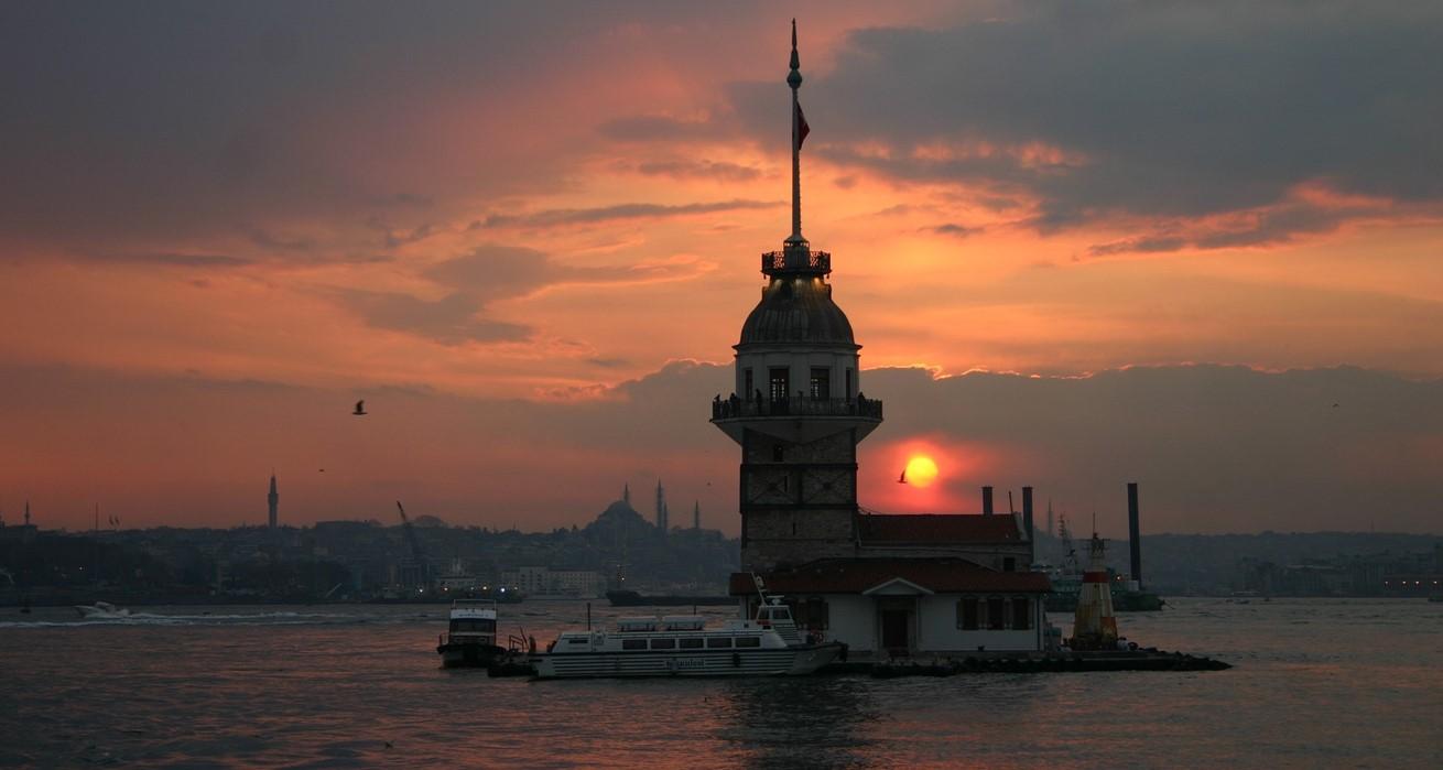 Maidens Tower Kiz Kulesi 2249882 1920