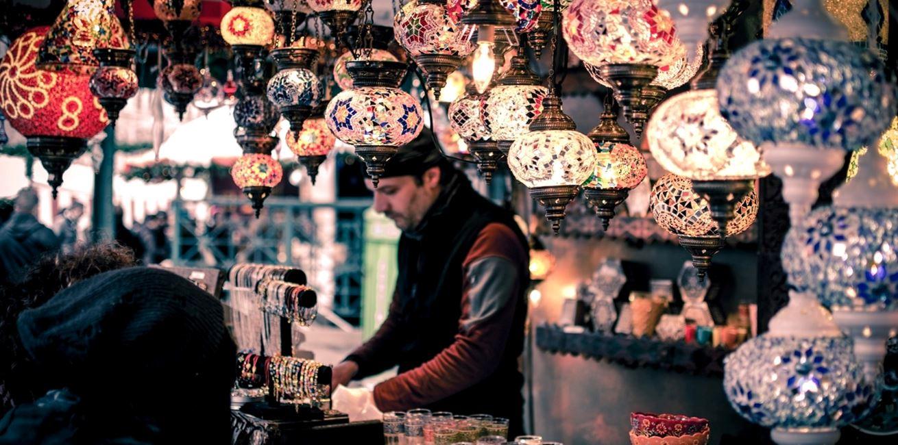 City Crowd Shop Vendor Bazaar Market 148762 Pxherecom