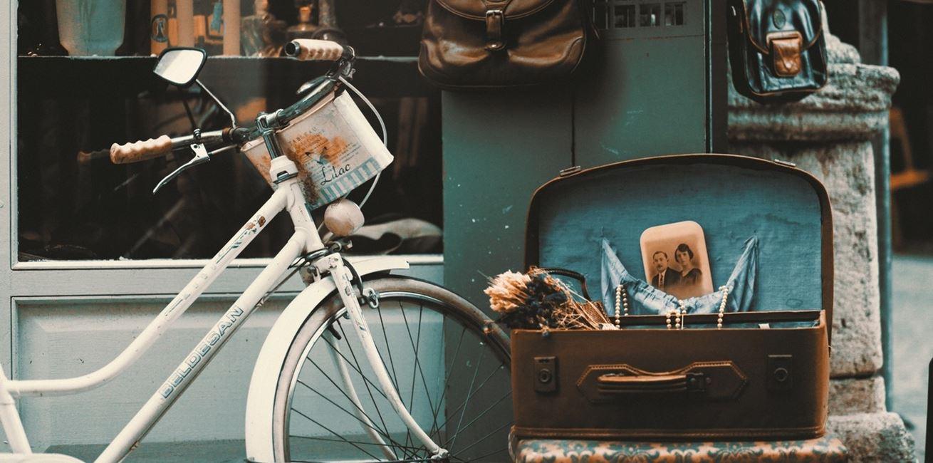 Vintage Retro Old Bicycle Love Vehicle 1169013 Pxherecom