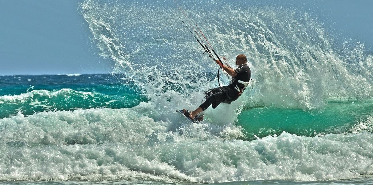 Sea Wave Wind Surfing Sailing Extreme Sport 756385 Pxherecom