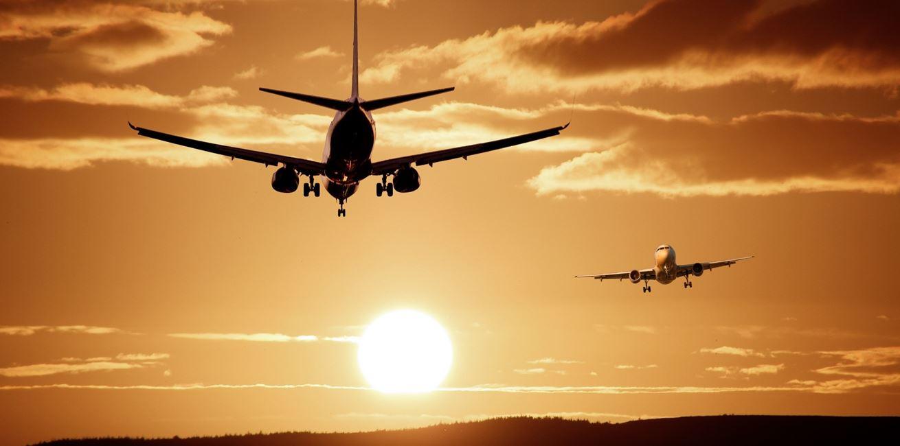 Aircraft Landing Reach Injection 47044