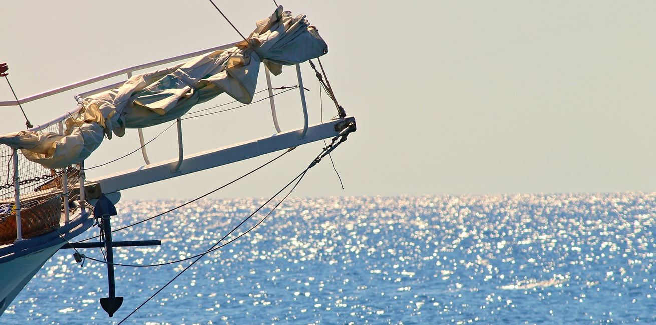 Sailing Vessel 2903109 1920
