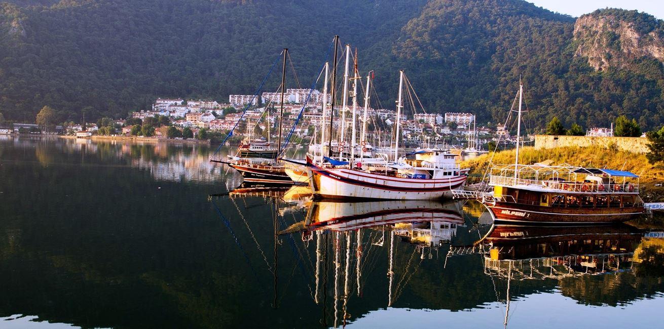 Sea Water Dock Boat Morning Lake 1052472 Pxherecom