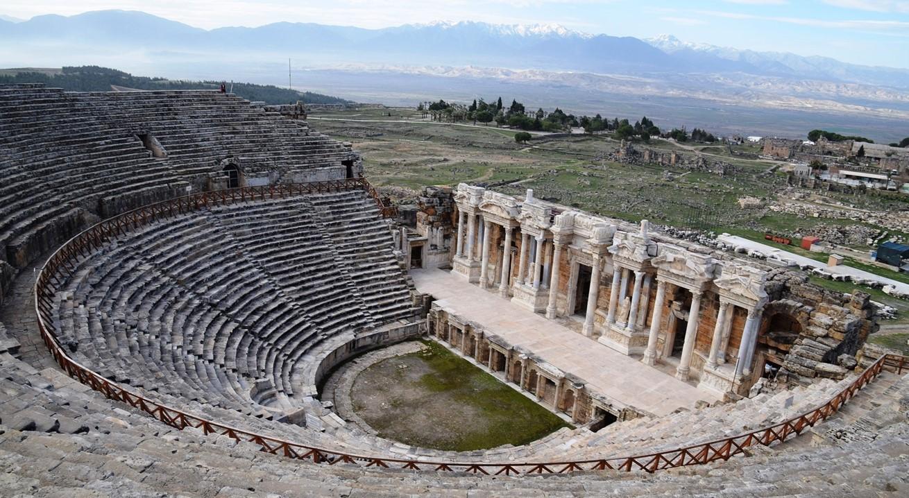 Hierapolis Theatre 1282413 1920