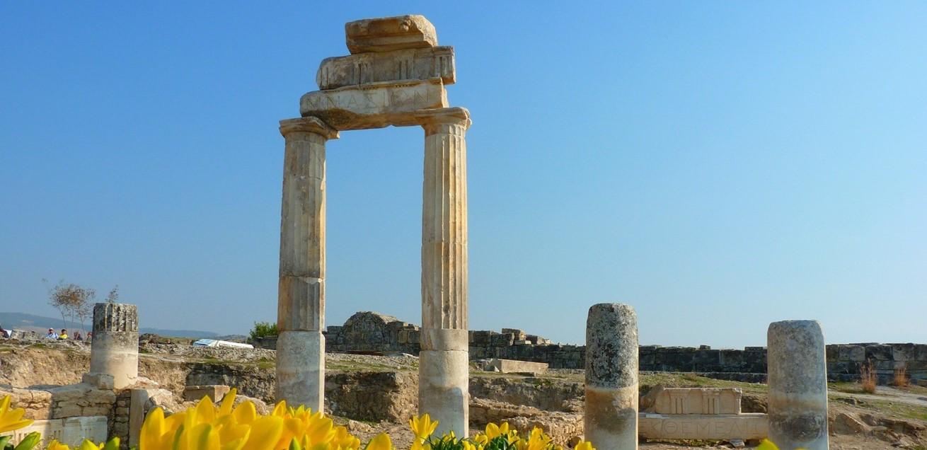 Hierapolis 14965 1920