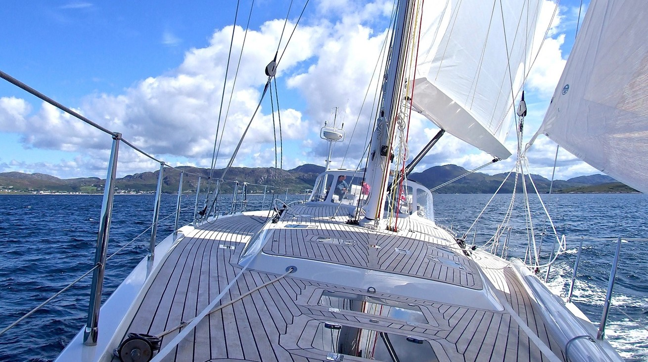 Yacht 802319 1920