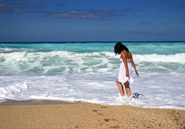 Beaches around Kalkan