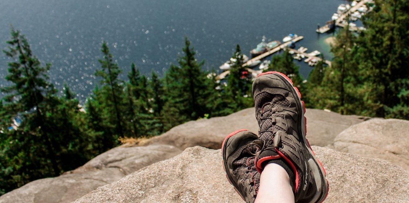 Landscape Water Mountain Sky Hiking Lake 689608 Pxherecom
