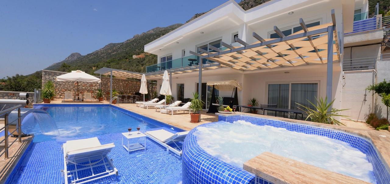 Villa Tiger Exclusive 17