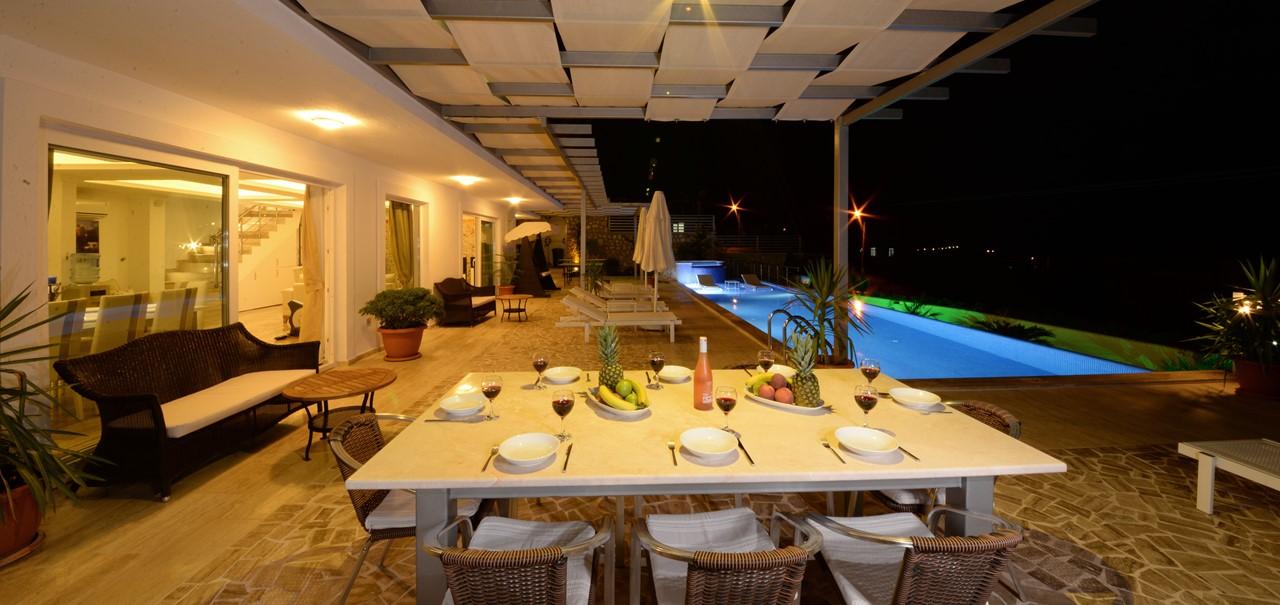 Villa Tiger Exclusive 42