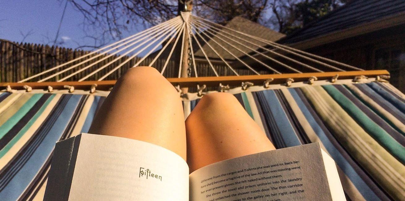 Outdoor Book Novel Read Person Wood 555651 Pxherecom