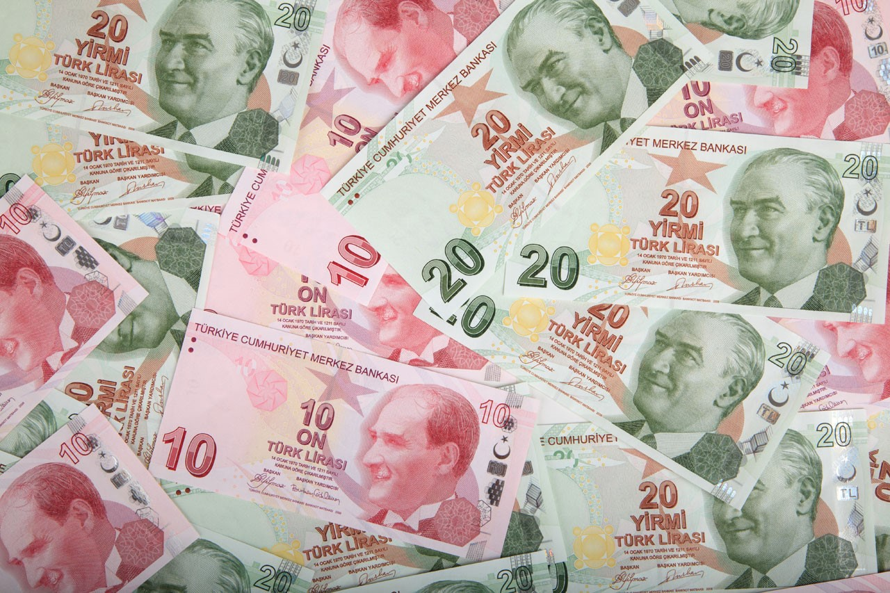 Turkish Money 1127721744671Fl