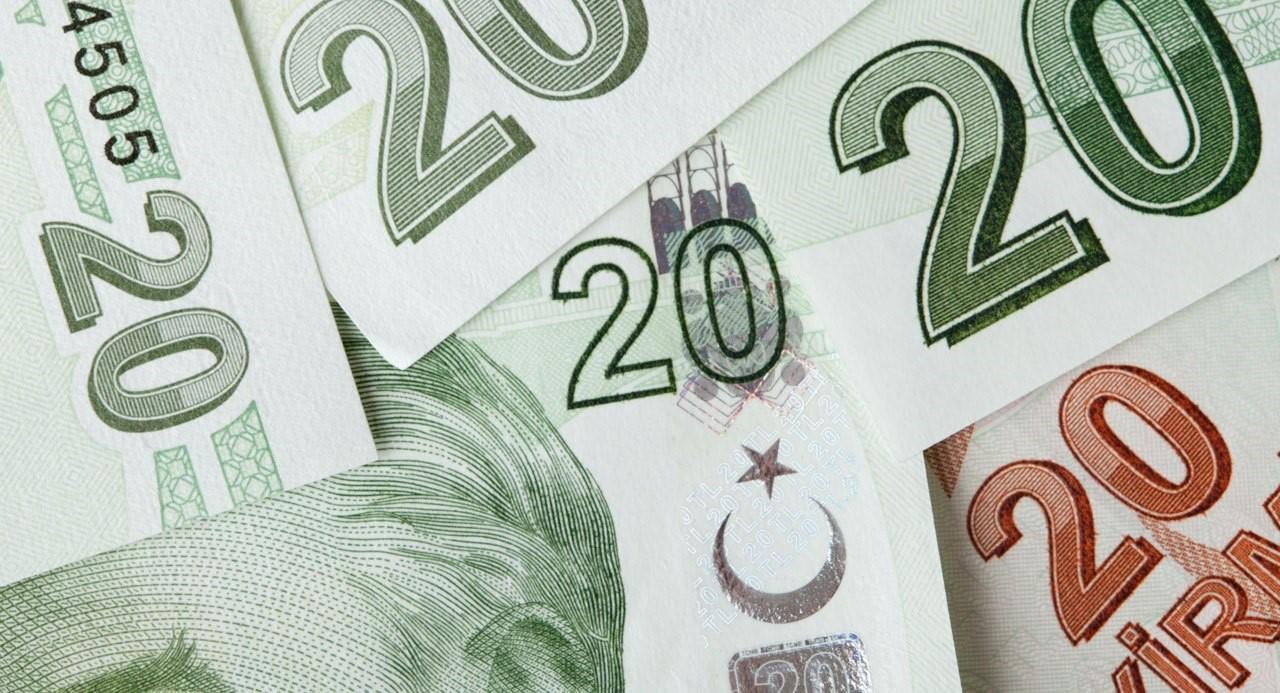 Twenties Banknotes 11277482616Nmgq