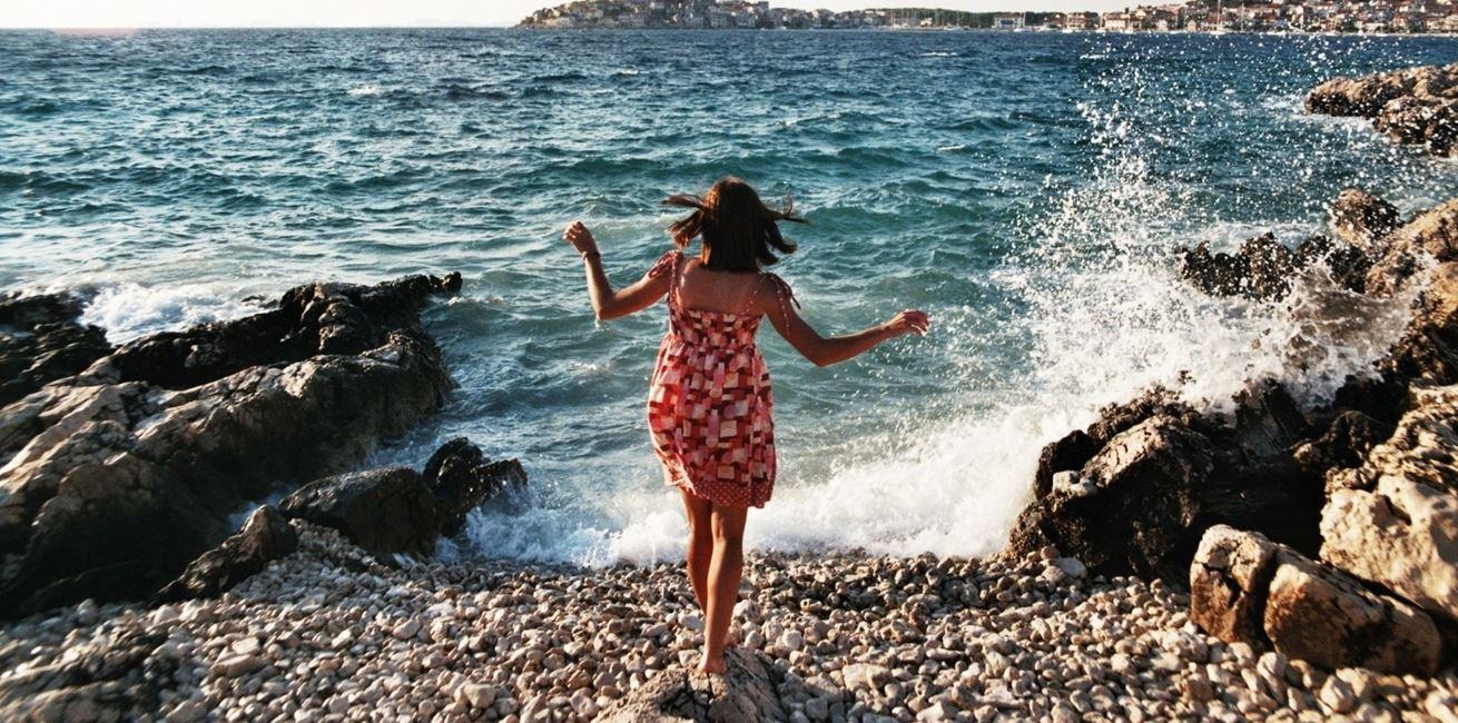 Beach Sea Coast Water Rock Ocean 888559 Pxherecom