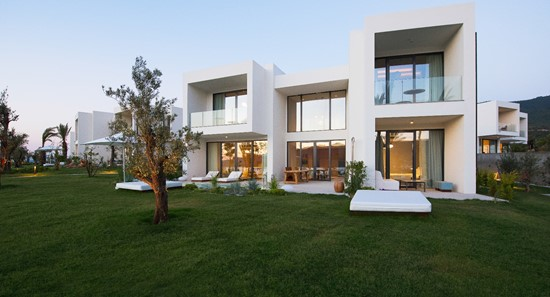 4 Bedroom Ultimate Villa