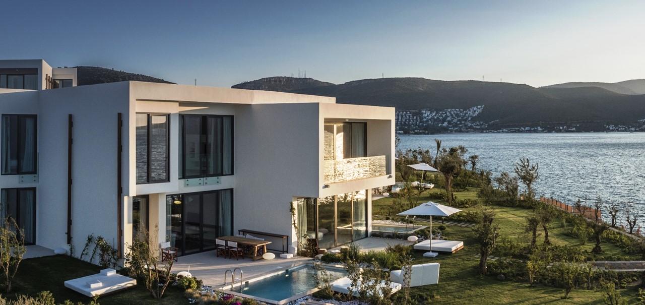 7 Bedroom Ultra Villa