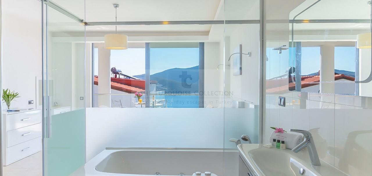 Light Bathrooms