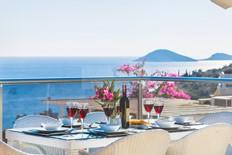 Views Across The Mediterranean