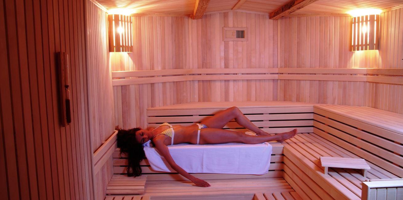 Likya Sauna