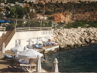 The Famous Beach Clubs of Kalkan
