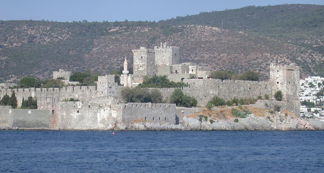 Castle 2377570 1920