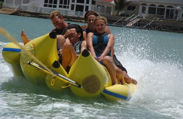Banana Boat Ride 595350 640