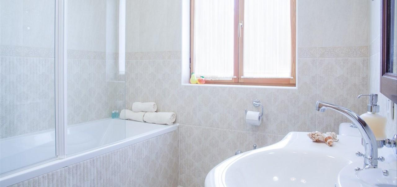 Villa Vjeka Bath And Shower