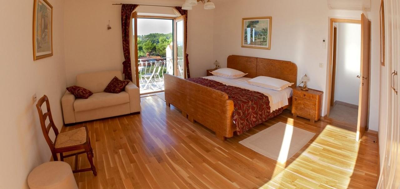 Villa Vjeka Master Room