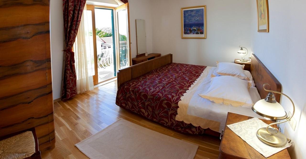 Villa Vjeka Room