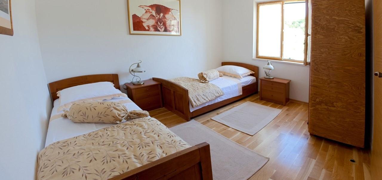 Villa Vjeka Twin 3