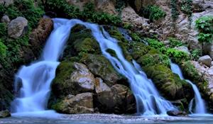 Waterfall Lycia