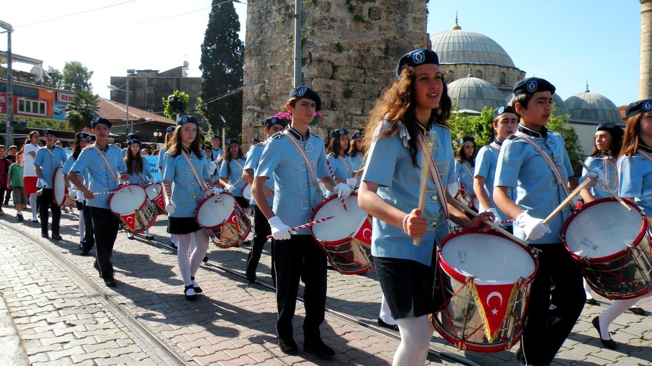 Festival Children S Day