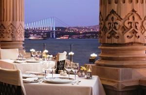 Indulgence Istanbul