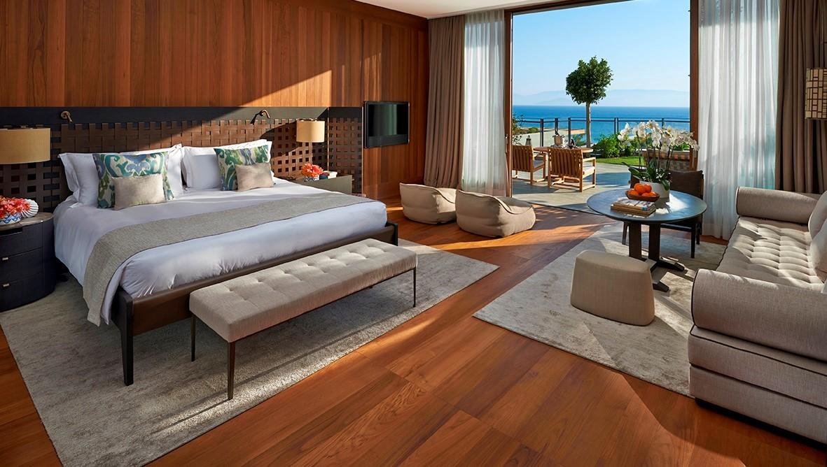SEA VIE Room