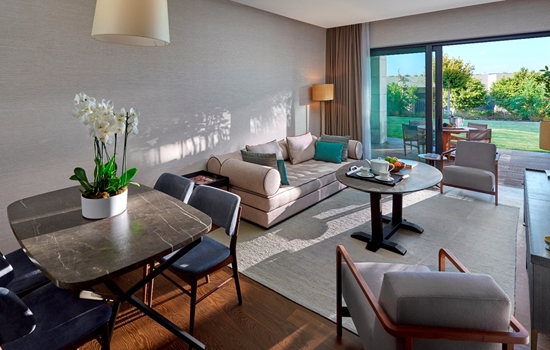 Pine View Apartment