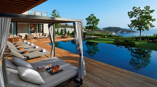MOBOD Mandarin Villa Terrace
