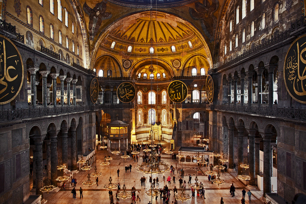Explore Istanbul and the surrounding area  The Turquoise Collection