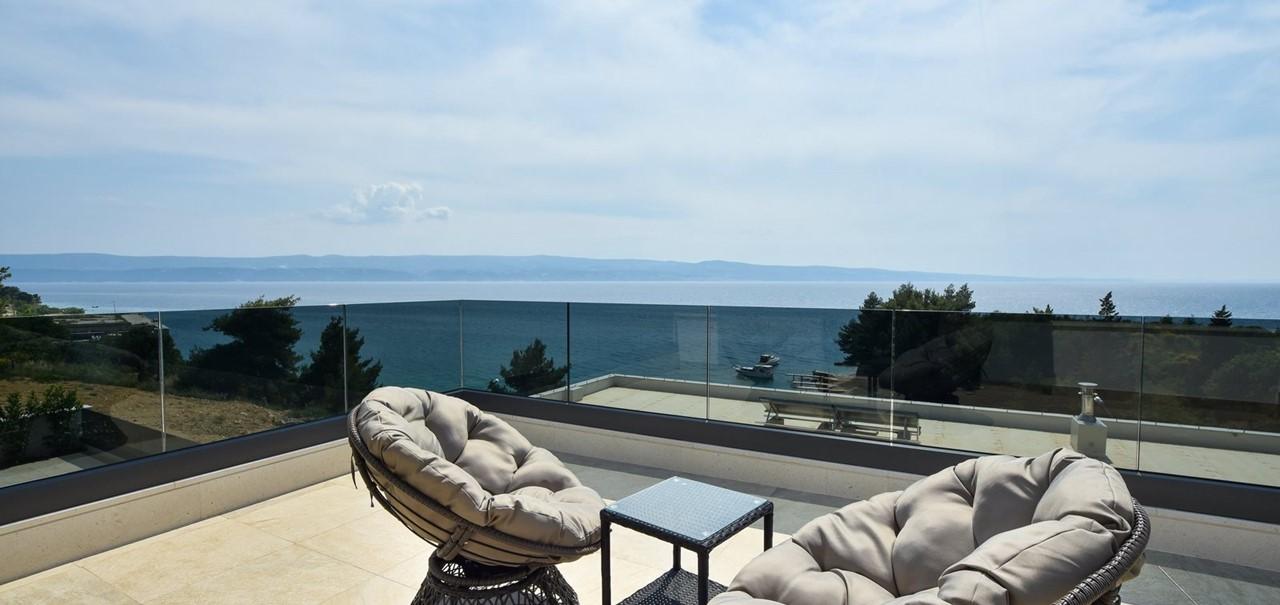 Villa In Brzet 6
