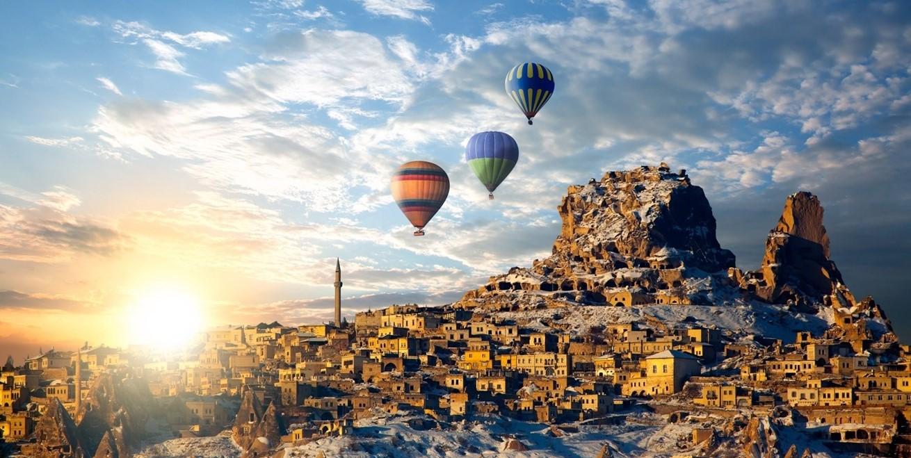 Cappadocia Magical