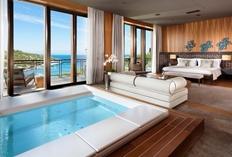Orchid Spa Suite