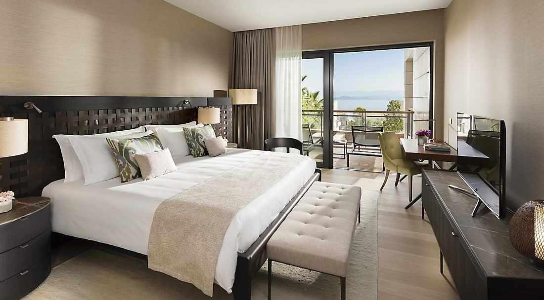 Bodrum Res Aprt Three Bedroom 1