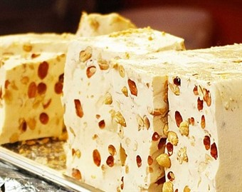 Turkish Halva