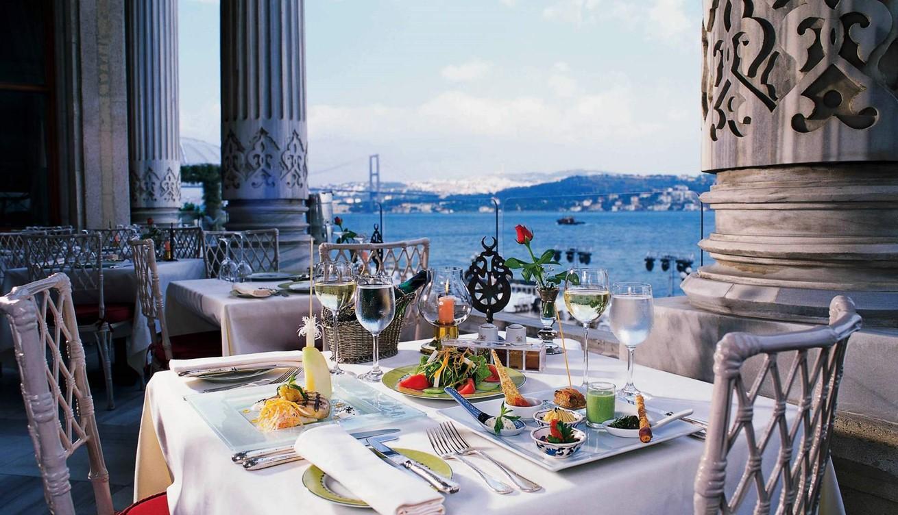 IST Restaurant