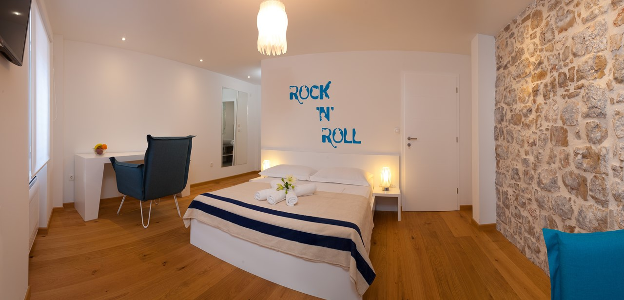 Rock And Roll Room