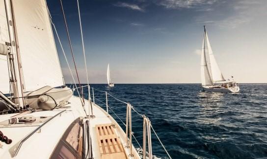 Gocek Sailing