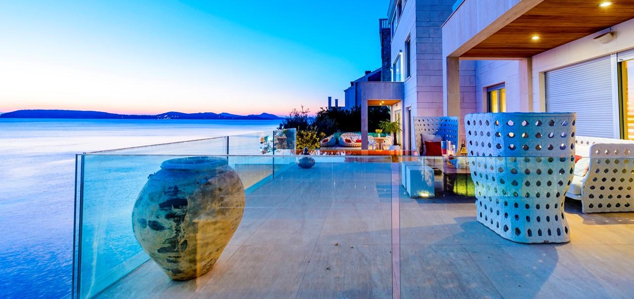 Full Terrace View