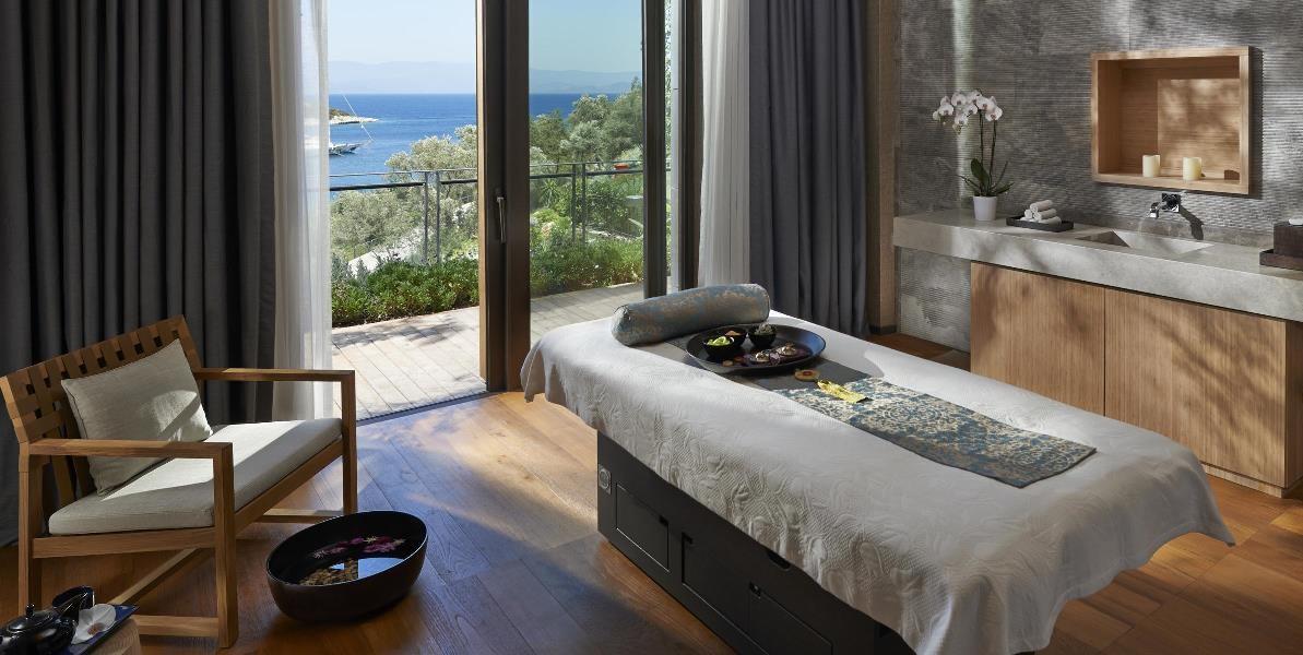 Bodrum Luxury Spa Single Treatment