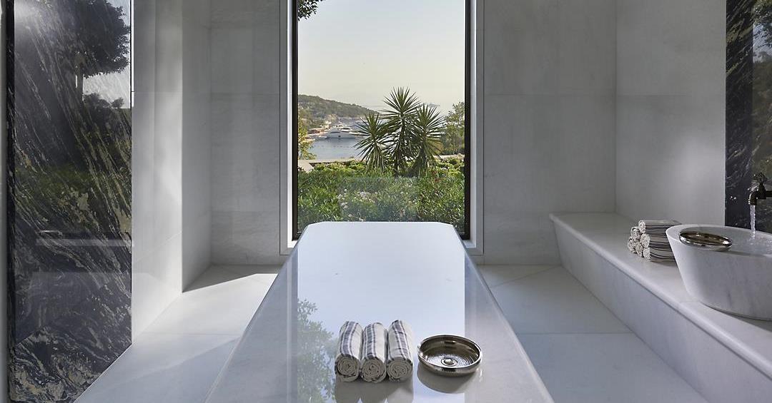 Bodrum Luxury Spa Vip Suite Hamam Crop