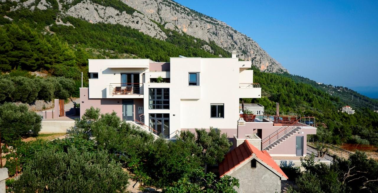 Villa In Makarska 2