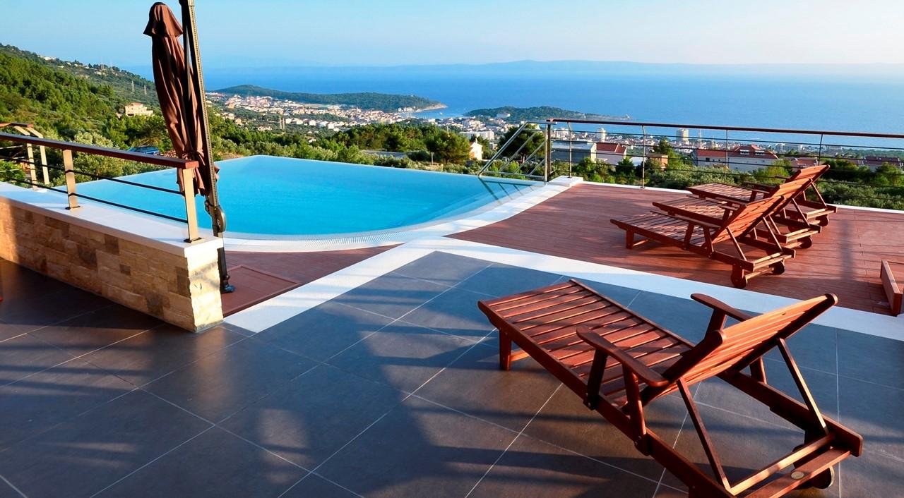 Villa In Makarska 4